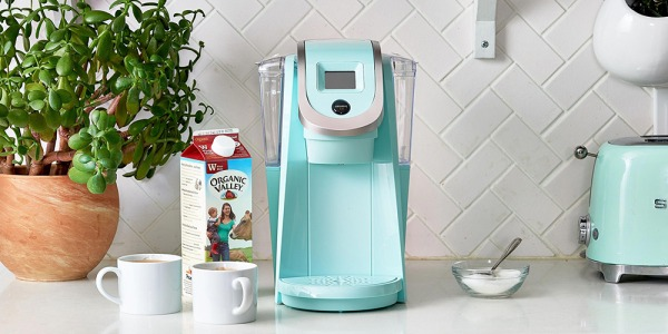 What model of Keurig do you use?